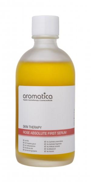 aromatica保加利亞玫瑰皇牌精華 全面深層呵護肌膚,延緩衰老