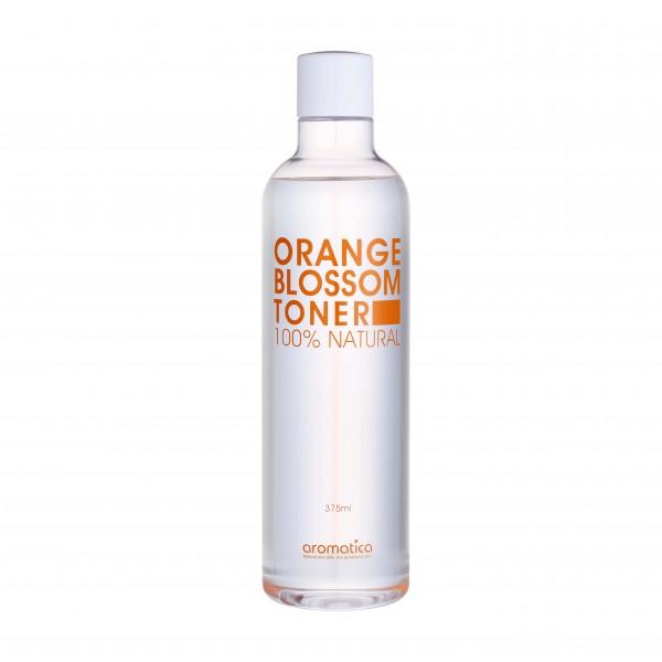 洗面後再配上甜橙淨化爽膚水,散發淡淡的甜橙果香,為心、身、靈都帶來治愈效果!