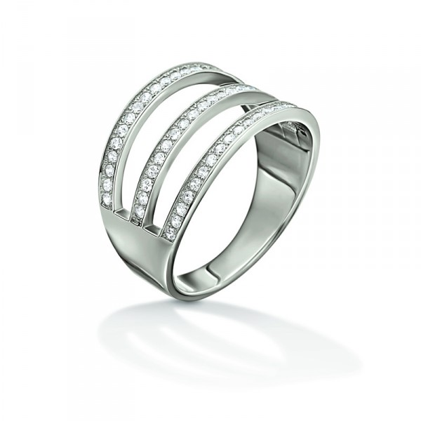 3R15S091C_FASHIONABLY SILVER RING_HK$705