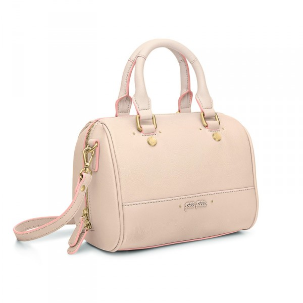 HB16P018GI_UPTOWN BEAUTY HANDBAG_HK$1805