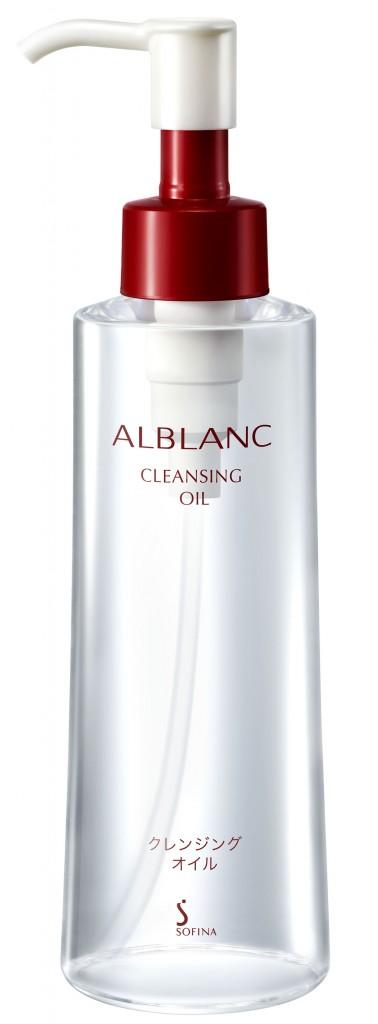 Sofina ALBLANC Washing Oil 2,800日元/200ml