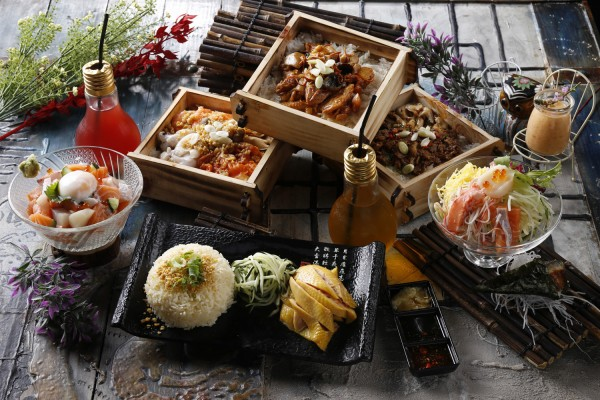 TDP- Lunch Set (3)