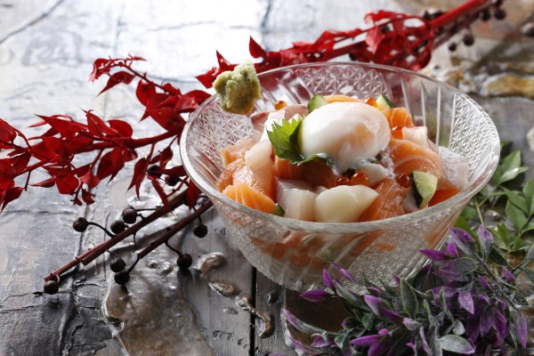TDP- Mix Sashimi with Rice (4)