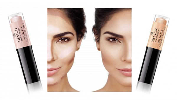 REVLON高清無瑕立體光影膏 3D無瑕妝容的秘密
