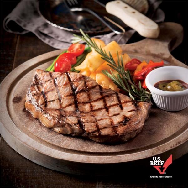 Wildfire_美國黑安格斯肉眼扒 (10oz US Black Angus Rib-Eye Steak)_HK$288