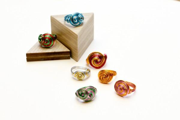 顧客可親自體驗製作TSL│謝瑞麟「現代手作珠寶系列」 表達由心而發的感動