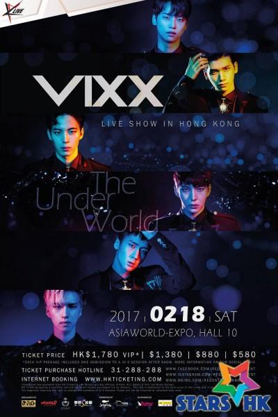 vixx poster -final