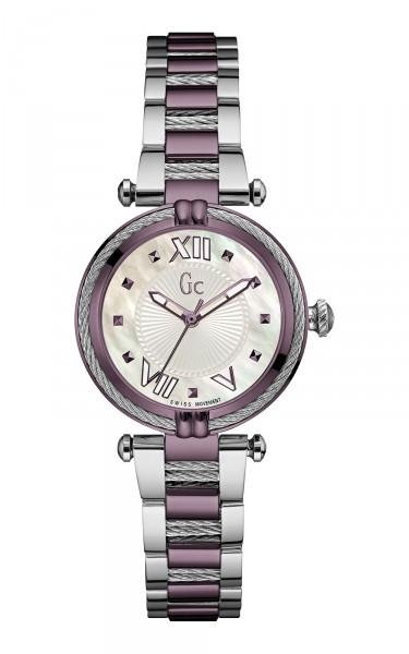 年度獨家專利的迷人紫色電鍍(PVD)款