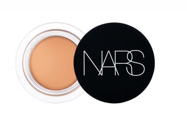 NARS Soft Matte Complete Concealer Concealer Biscuit - jpeg