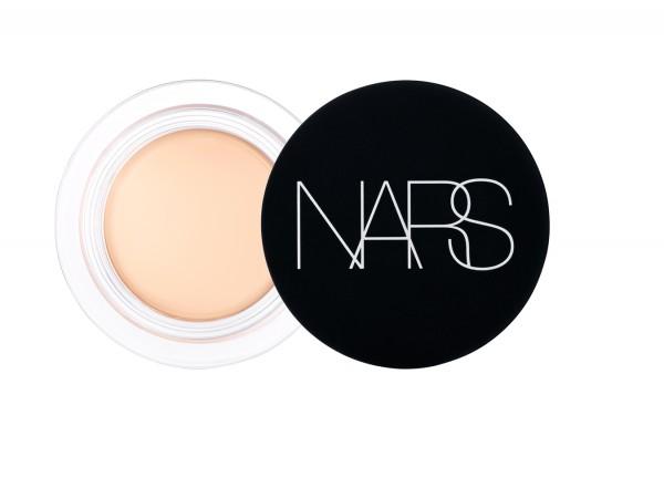 NARS Soft Matte Complete Concealer Concealer Chantilly - jpeg