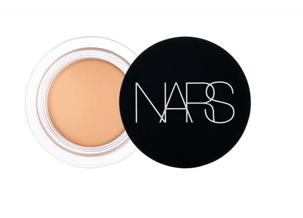 NARS Soft Matte Complete Concealer Concealer Custard - jpeg