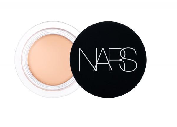 NARS Soft Matte Complete Concealer Concealer Vanilla - jpeg (1)