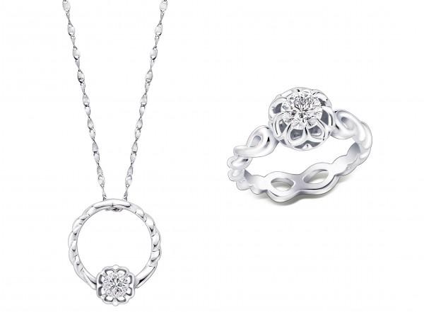 Peonia Diamond「瑰華」系列