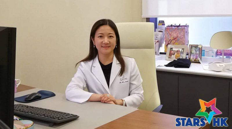 林苡明醫生:天氣乾燥  要怎麽護理皮膚呢?